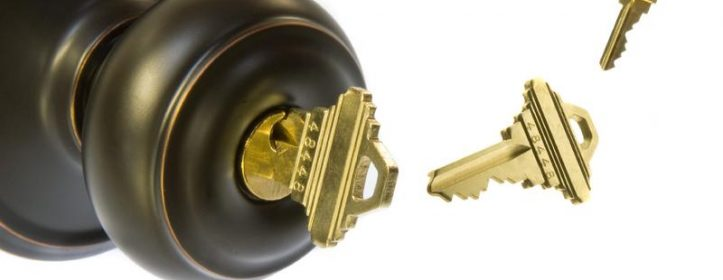 The Importance of Changing Locks When a Tenant Moves Out