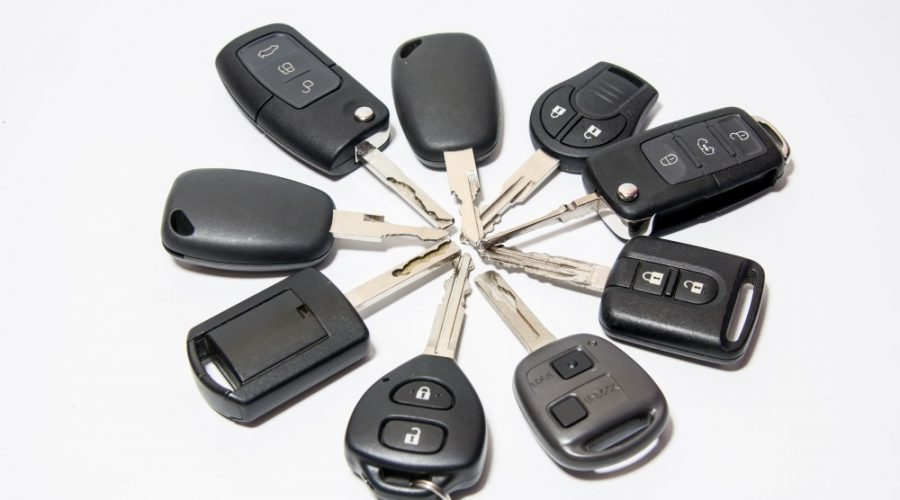 Lost Your Car Keys? A Locksmith Can Help!