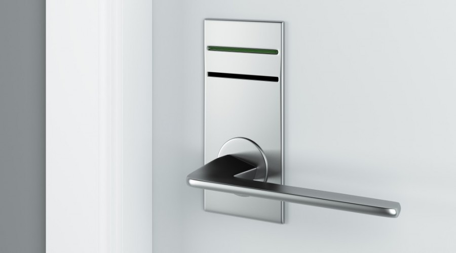 Common Q&As About an Electronic Door Lock from an Aurora Locksmith