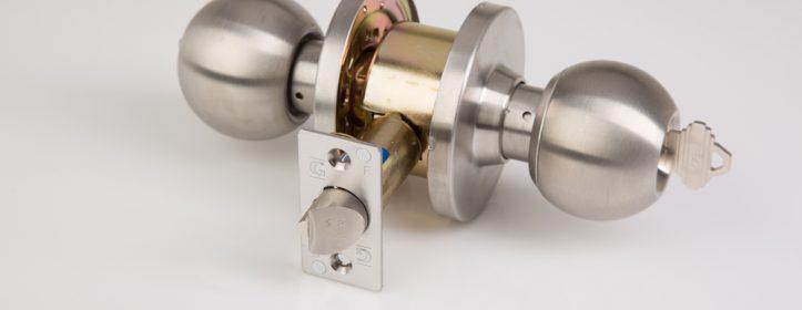 10 Most Common Types of Locks
