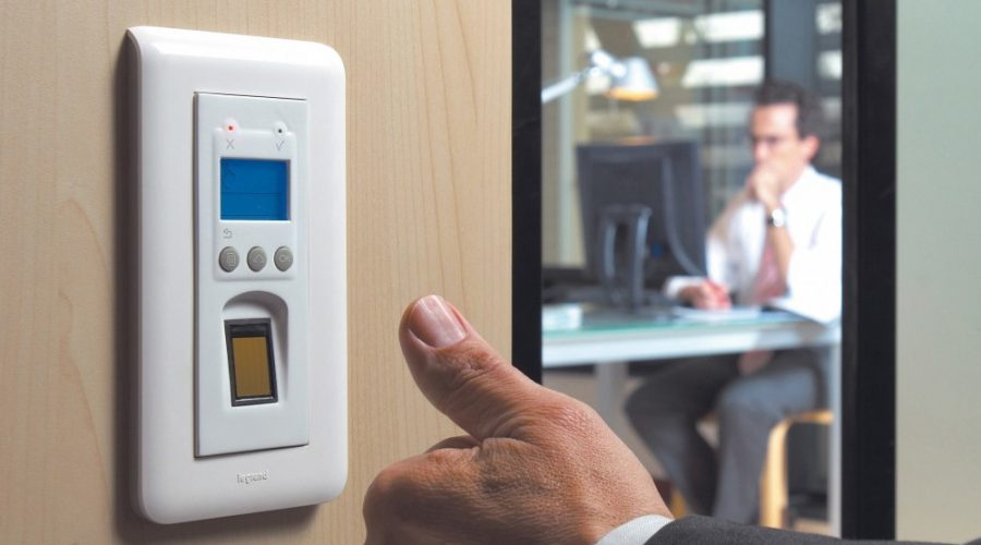 The Advantages of Electronic Access Control
