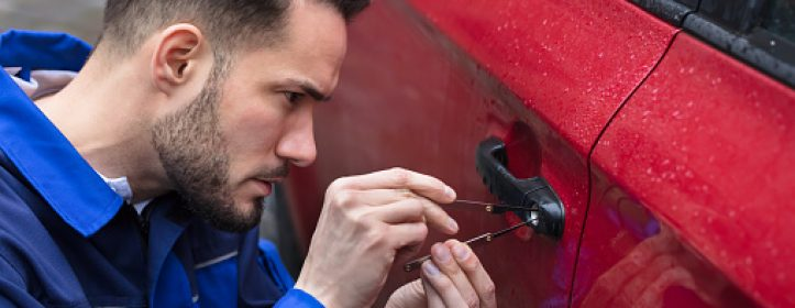 Find An Automotive Locksmith